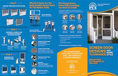 PCA QR Brochure