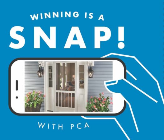 NOW THAT YOU ARE AN OWNER YOU CAN ALSO ENTER TO WIN $200