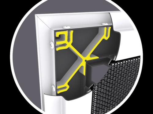 Samson Corner Key