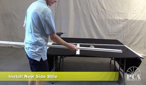 Sidestile Video