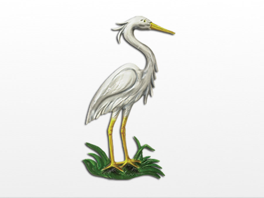 Figurines Heron