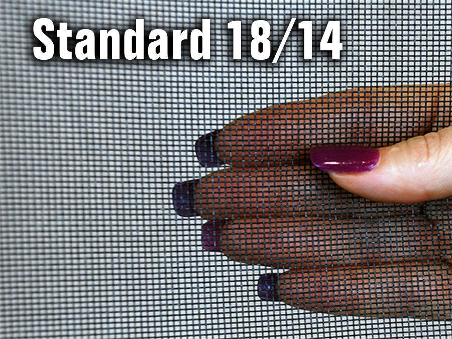 Screen Samples Standard