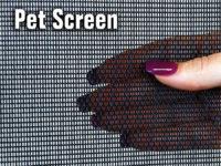 Screen Samples Pet