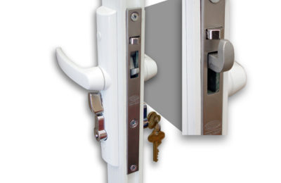 Tasman Locking Handle Upgrade