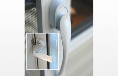 ADA Compliant EZ Pull Door Handle