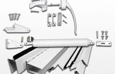 Universal Installation Kit