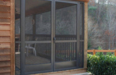 Screen Room Enclosure French Screen Door Resized 600