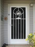 Security Screen Door screen door company patio doors wholesale screen door supplier