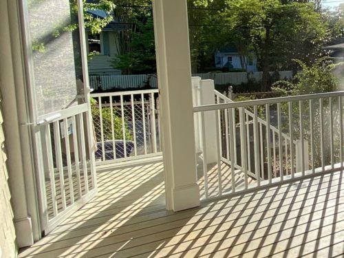 Palmetto Outdoor Spaces A500 No Kp 202 02