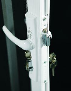 Security Screen Door Locks security locking handle